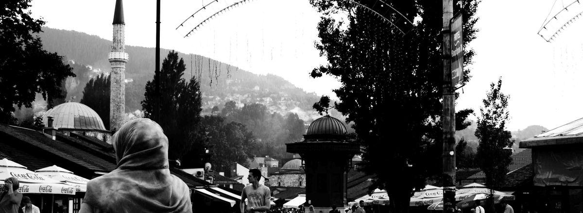 Image for Sarajevo: vent'anni di pace