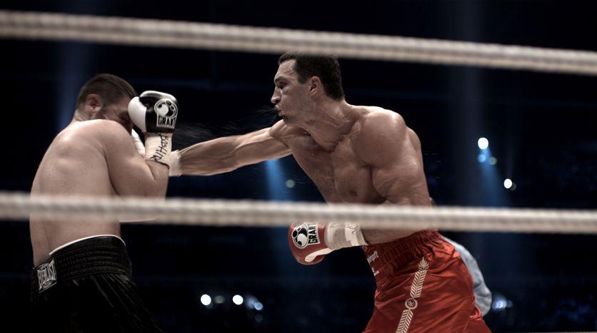 Image for Mais qui es-tu,Vitali Klitschko ?