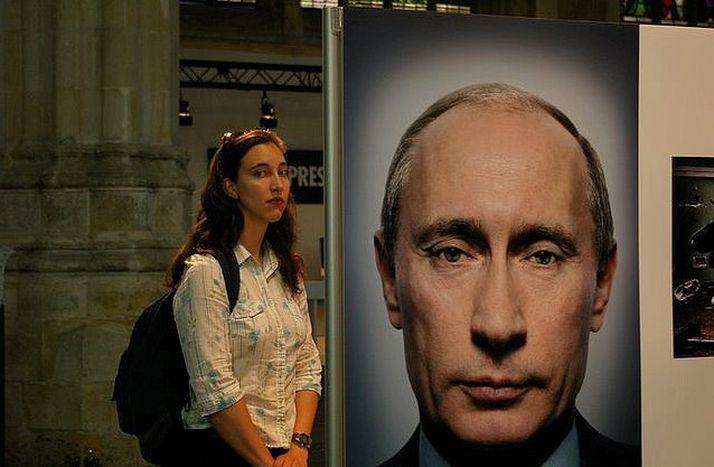Image for Poutine de retour au Kremlin : juste pou(r)voir ?