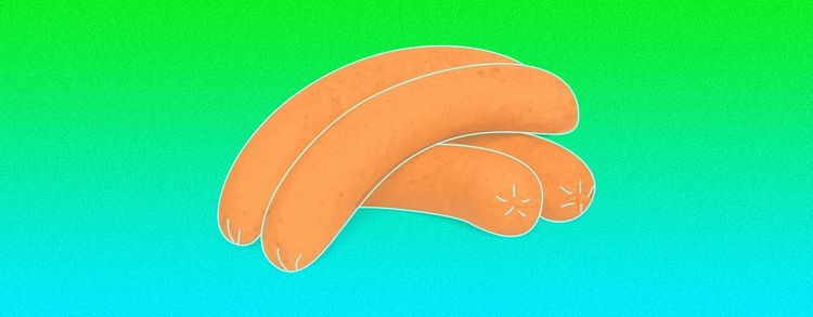 Image for TheKrainer sausage saga