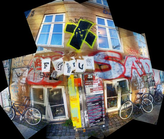 Image for Nørrebro: the home of Danish multiculturalism
