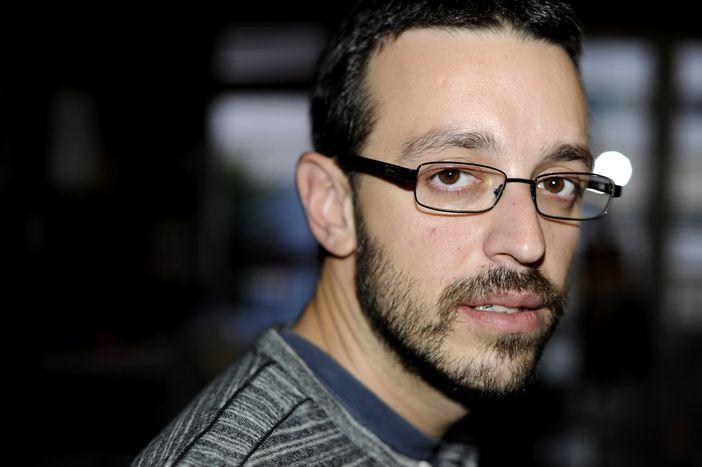 Image for 'Debtocracy' director Aris Chatzistefanou: 'Greece should exit eurozone'