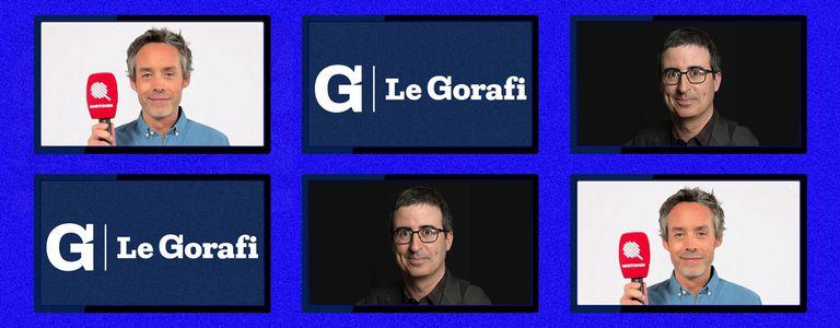 Image for Politique, médias et élections françaises : satire dans tous les sens