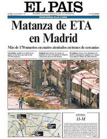 Image for L'Espagne en état d'alerte