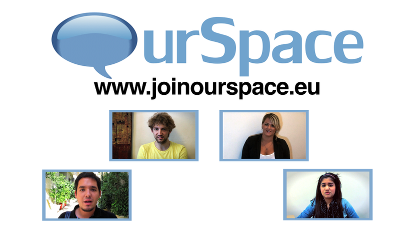 Image for Welcome to OurSpace Austria!