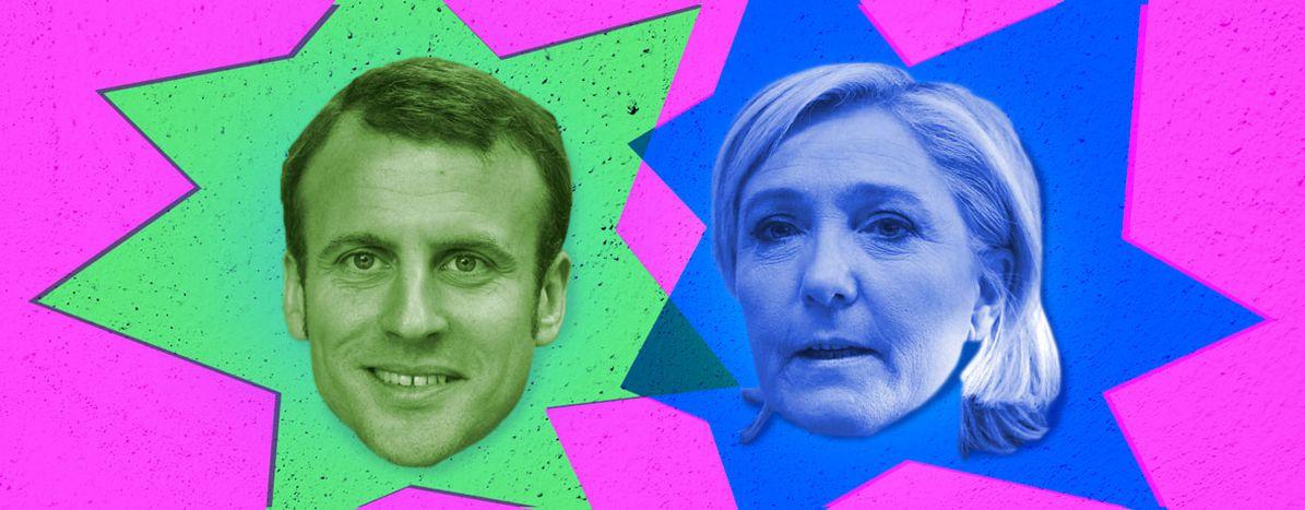 Image for Frankreichwahl: Déjà-vu oder déjà aufatmen, Europa?