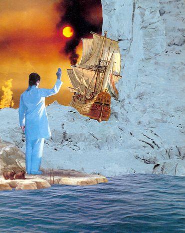 Image for Costa Concordia : le journal intime du commandant Schettino