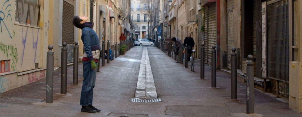 Image for « Les yeux carrés » : sous la surveillance des caméras à Marseille