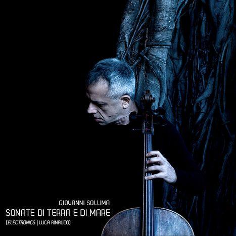 Image for Giovanni Sollima – Sonata di terra e di mare