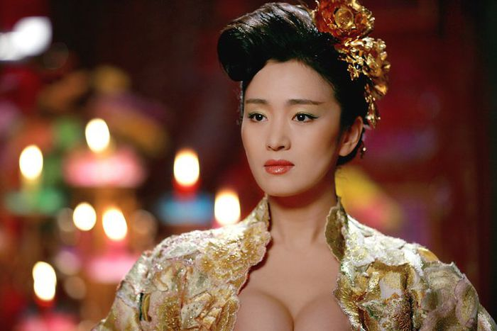 Image for Name the contemporary Chinese star (10 images)