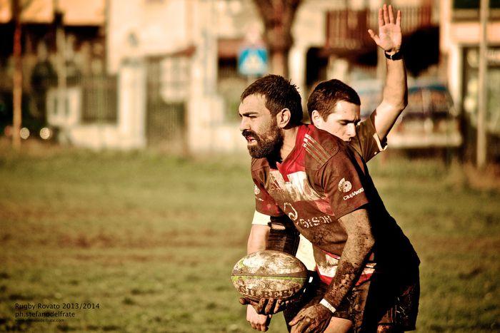 Image for Rugby: irez-vous au charbon pour la Coupe du monde?