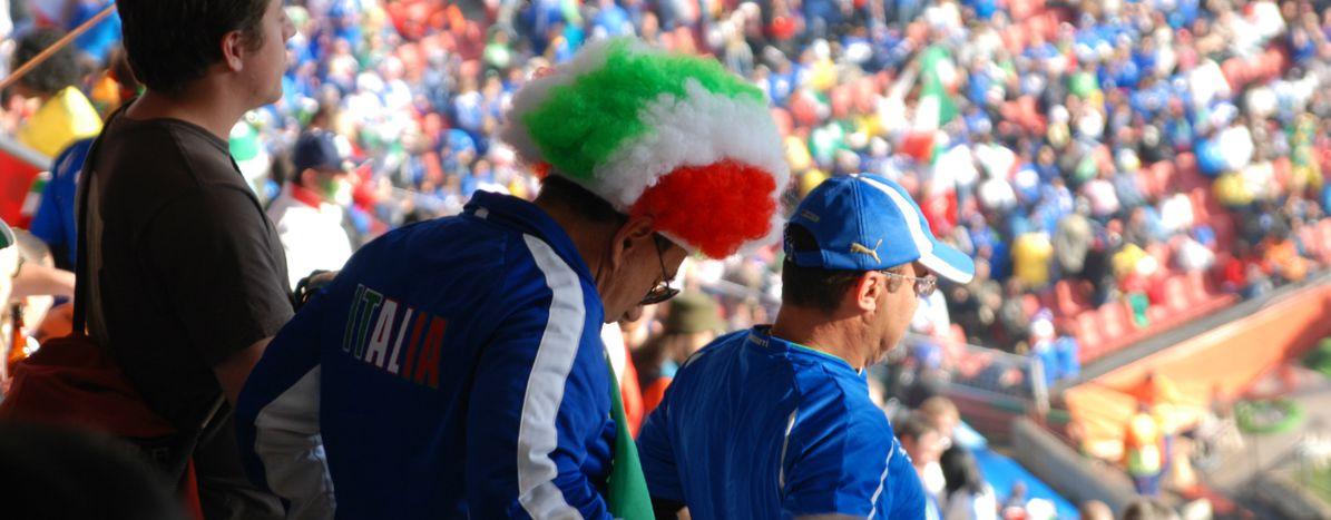 Image for Euro 2016: l'Italia operaia di Antonio Conte