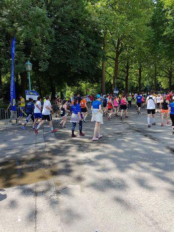 Image for Vivre les 20km de Bruxelles autrement