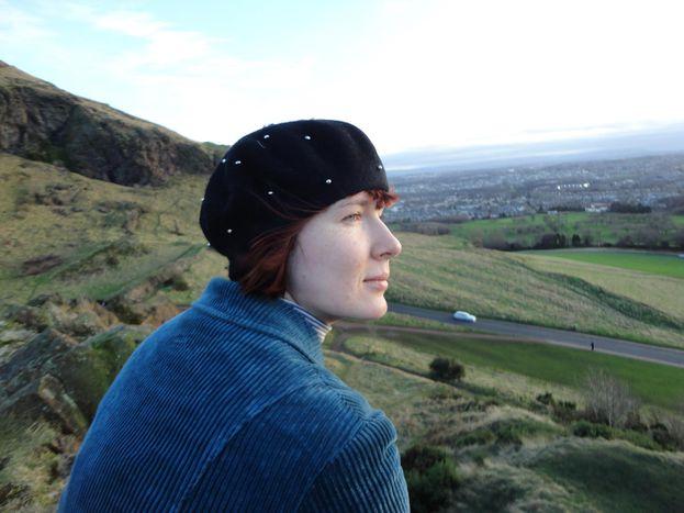 Image for Ceris: Englische Aktivistin für die schottische Unabhängigkeit