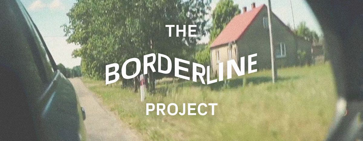 Image for Borderline Project: Behind the Scenes