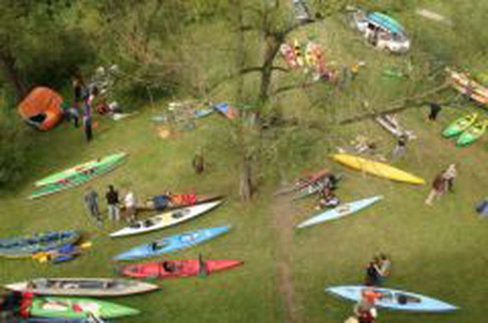 Image for Vilnius' regatta 2007 (photos)