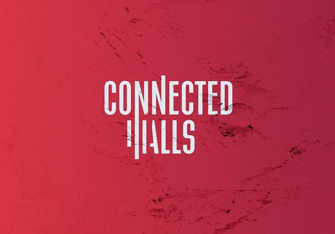 Image for 'Connected walls' en Cafébabel