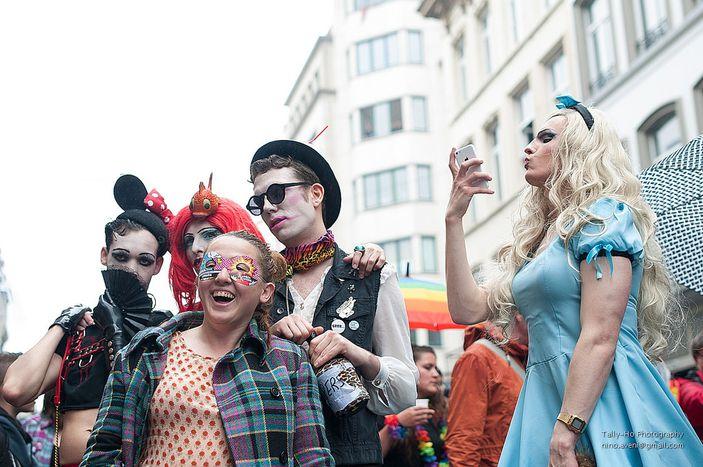 Image for Le mot juste, une notion essentielle pour les LGBT