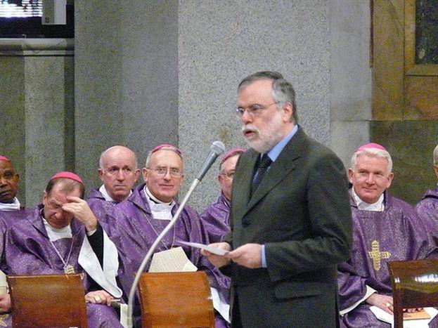 Image for Una oenegé católica gana el premio Carlomagno