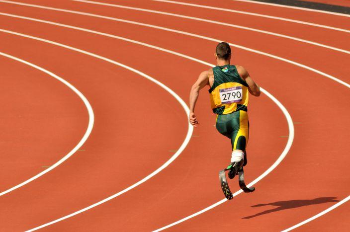 Image for Jeux paralympiques : le sport au-delà des médailles