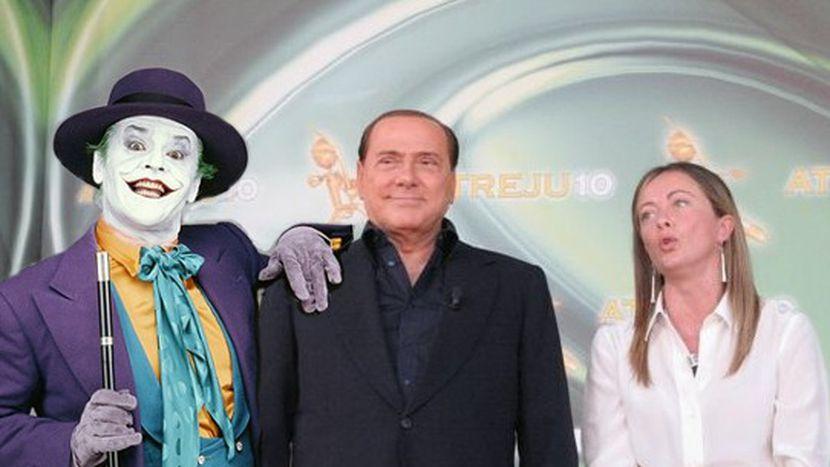 Image for Berlusconi ha educato i giovani. Come si fa a rieducare l'Italia?
