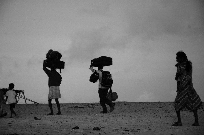"""Image for Il Libano, """"epicentro"""" della crisi dei rifugiati siriani"""
