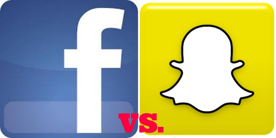 Image for Snapchat vs. Facebook: Who will win the battle?