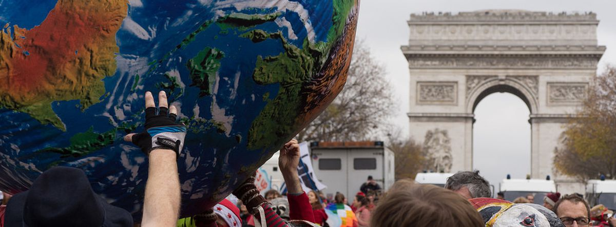 Image for After COP21: Will Europe live up to its climatepromises?