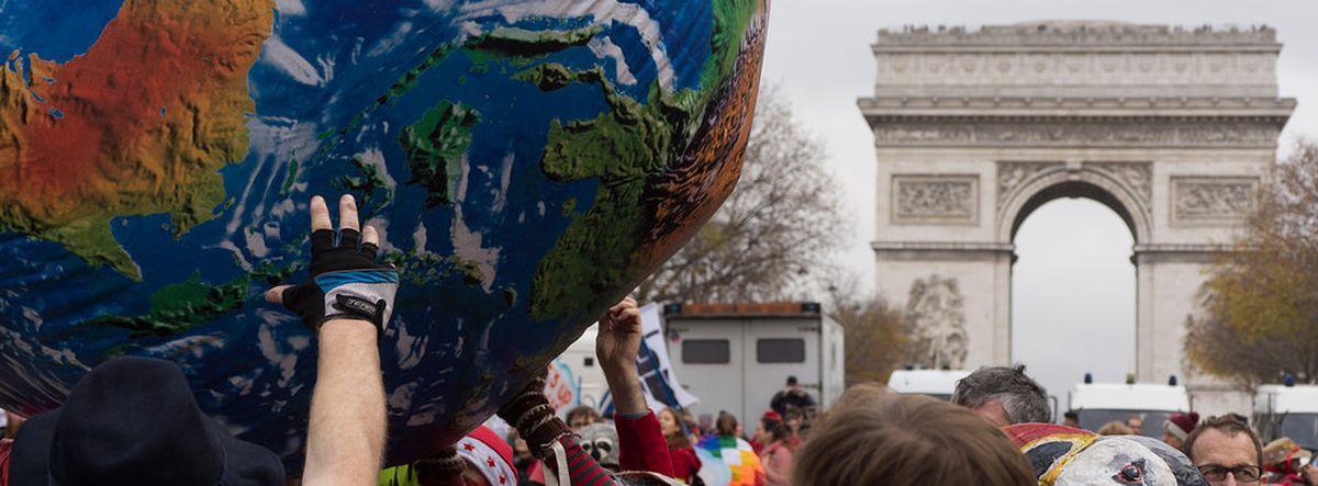 Image for Dopo la COP21: l'Europa è all'altezza delle sue promesse sul clima?