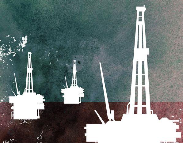 Image for Extraction du gaz de schiste : où en est l'Europe ?