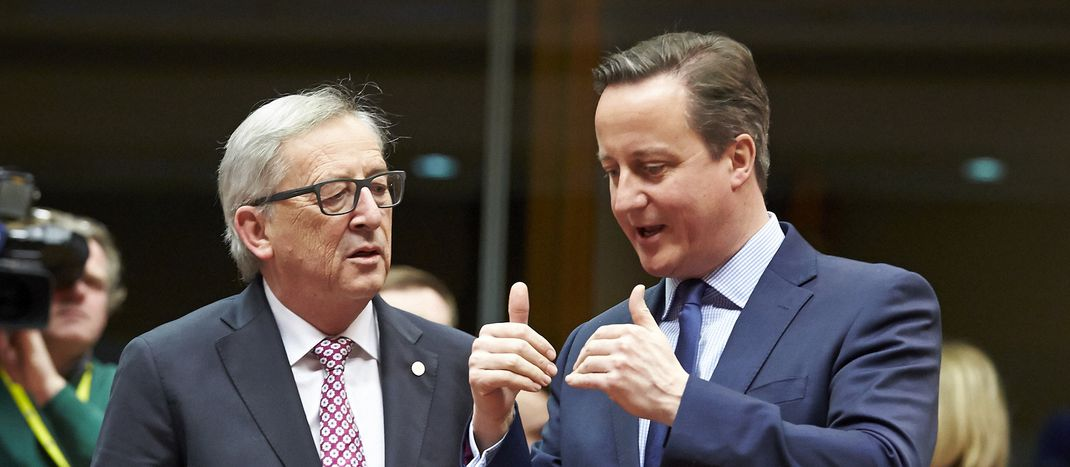 Image for Brussels reacts to Brexit: Time to get things moving