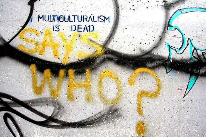 Image for Nach Merkel: Cameron giftet gegen Multikulti