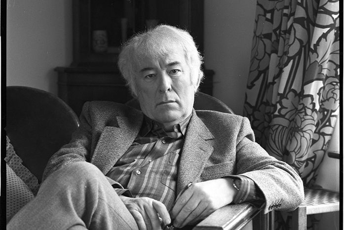 Image for Seamus Heaney: l'ultimo dei poeti