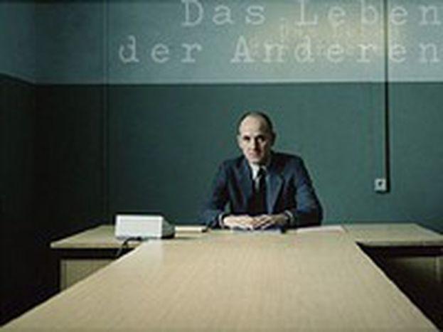 Image for 'La vie des autres', chronique d'une rédemption