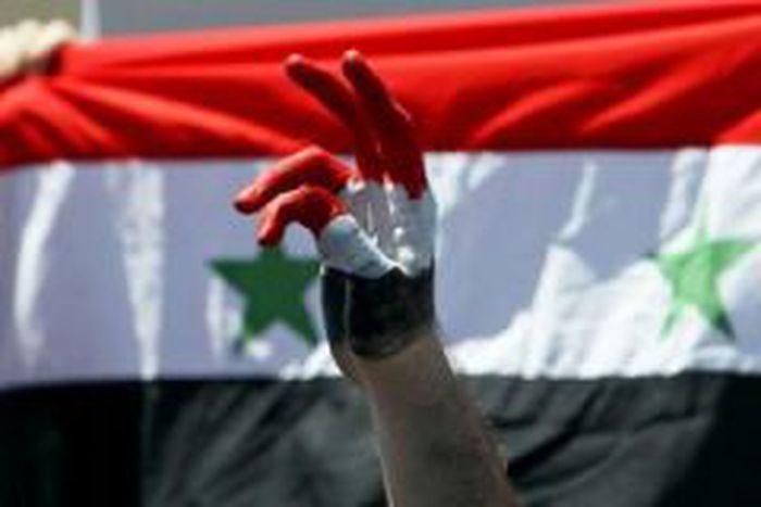 Image for Pour une réelle politique européenne en Syrie