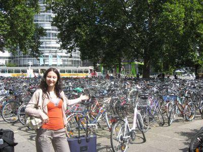 Image for Te queda el día de hoy para seguir enviando Fotografías de Bicicletas!!!