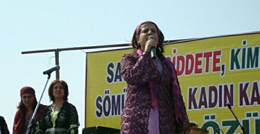 Image for Frauentag in Van versinkt im politischen Konflikt