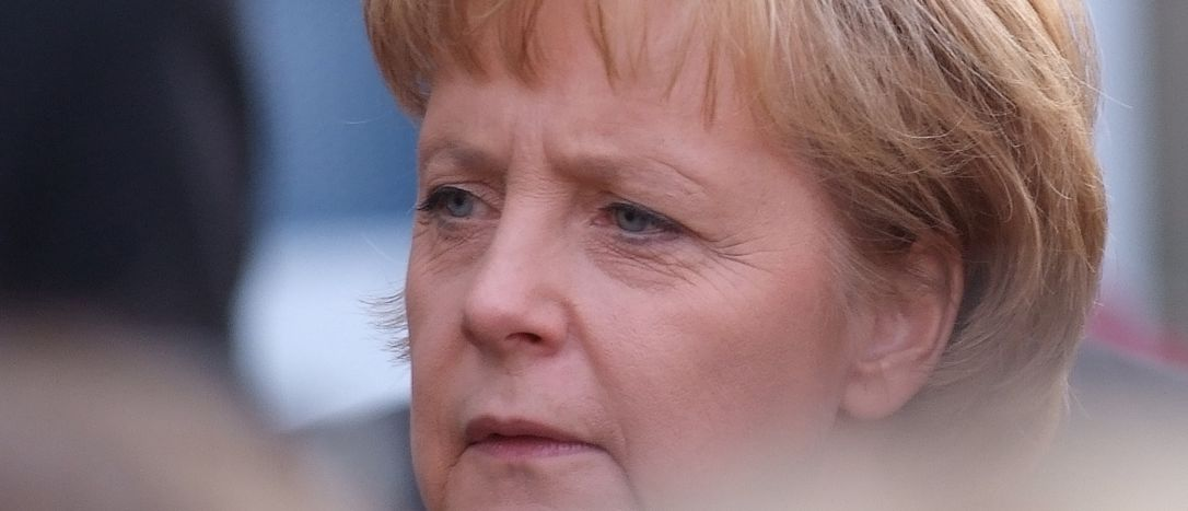 Image for Merkel wackelt nachMeckPomm