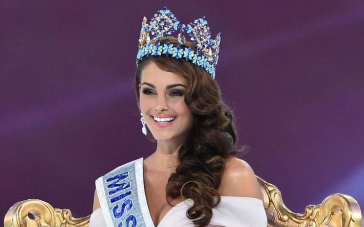 Image for Miss Mundo: Más allá de los lazos ylas lentejuelas