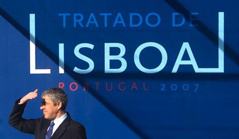 Image for Prague enterre-t-il le traité de Lisbonne ?