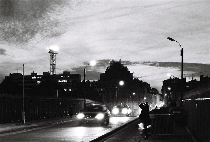 Image for Paris: Nächtliche Streifzüge mit Louise Skira