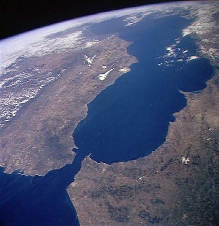 Image for Sarkozy veut éviter l'échec du Processus de Barcelone