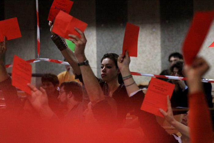 Image for Noëlle Lenoir : « La séparation manichéenne entre l'université et l'entreprise n'est plus d'actualité »