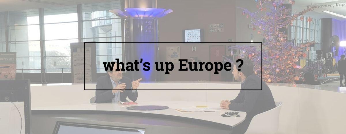 Image for L'UE peut-elle peser dans le commerce international ?