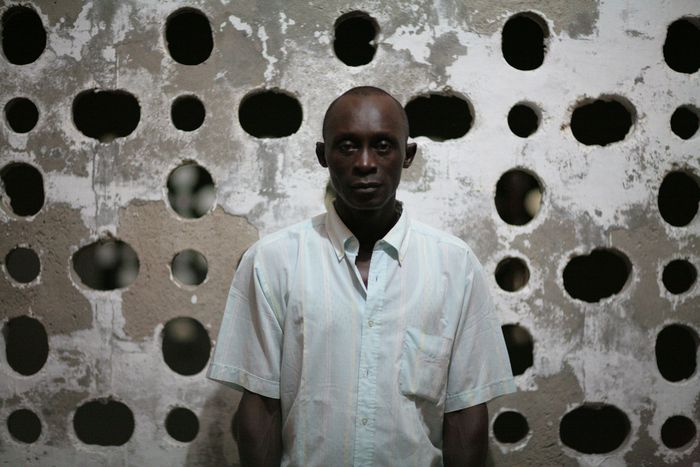 Image for Pêcheurs sénégalais : naufragés en sursis