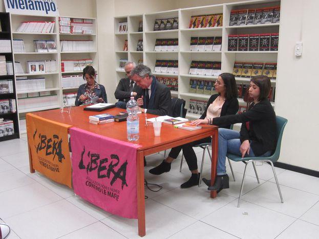 """Image for La scelta Libera: i vent'anni di lotta alle mafie di un movimento """"giovane e ovunque"""""""