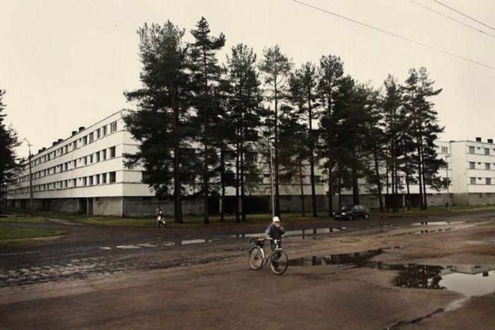 Image for El soldado de bronce y la 'gris' minoría rusa en Tallin