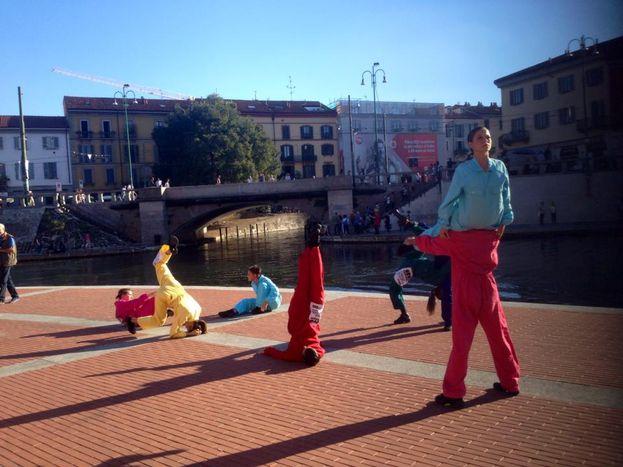 Image for I don't like Mondays #19 La Playlist dello Strà, il Festival delle Arti di Strada