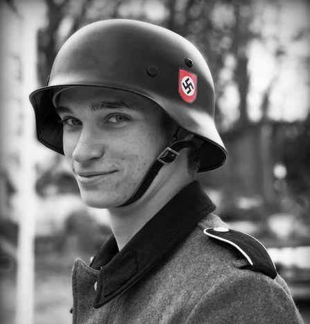 Image for Der nette Nazi von nebenan: Das neue Gesicht des deutschen Rechtsextremismus
