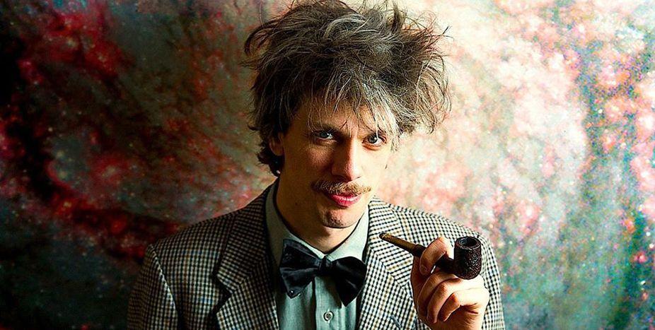 Image for Albert Einstein at Edinburgh Festival Fringe